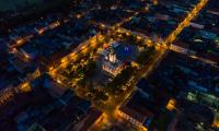 Stare miasto w Chełmnie, fot. Szymon Zdziebło tarantoga.pl