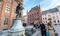 Stare miasto w Toruniu, fot. Daniel Pach