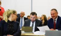 Posiedzenie Komitetu Monitorującego RPOWKP, 28 lutego 2019, fot. Mikołaj Kuras dla UMWKP