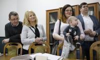 Urodziny Chopina w Szafarni, fot. Mikołaj Kuras dla UMWKP