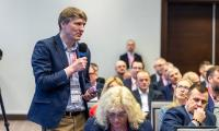 Forum Samorządowców w ramach Welconomy Forum, fot. Szymon Zdziebło/tarantoga.pl