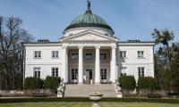 Pałac Lubostroń, fot. Tymon Markowski