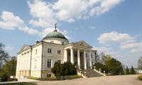 Pałac Lubostroń, fot. Andrzej Goiński