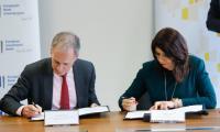 Marszałkowski KPFP uruchomi niekomercyjne pożyczki na inwestycyjne w zieloną energię, fot. Mikołaj Kuras dla UMWKP