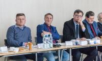 Posiedzenie WRDS, kwiecień 2019; fot. Szymon Zdziebło/tarantoga.pl dla UMWKP