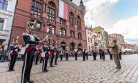 228. Rocznica uchwalenia Konstytucji 3 Maja w Toruniu, fot. Szymon Zdziebło/tarantoga.pl