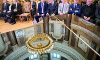 Uroczystości jubileuszowe w Lubostroniu, fot. Andrzej Goiński
