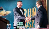 Kongres Azjatycki w Toruniu, fot. Andrzej Goiński/UMWKP
