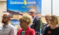 """Konferencja """"Samorząd dzieciom"""", fot. Szymon Zdziebło/tarantoga.pl dla UMWKP"""