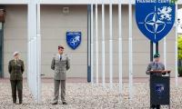 Uroczystości jubileuszu 15-lecia JFTC w Bydgoszczy, fot. Filip Kowalkowski