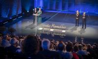 Uroczysta gala wręczenia Nagród Marszałka Województwa Kujawsko-Pomorskiego, fot. Wojtek Szabelski dla UMWK-P