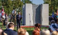 Wojewódzkie obchody 80. rocznicy wybuchu II wojny światowej, fot. Szymon Zdziebło www.tarantoga.pl