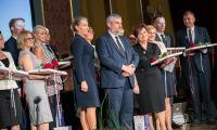 Uroczystość jubileuszowa ARMiR-u, fot. Andrzej Goiński