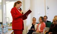 Posiedzenie WRDS poświęcone potencjałowi gospodarczemu Wisły, fot. Mikołaj Kuras dla UMWKP