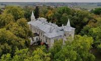 Wieniec, jedno z najciekawszych i najbardziej okazałych założeń pałacowych Kujaw i Pomorza, fot. Andrzej Goiński/UMWKP