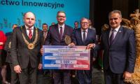 Gala rozdania nagród w konkursie Agricola – Syn Ziemi, fot. Szymon Zdziebło www.tarantoga.pl