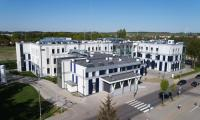 Wyróżnienie - Wieslaw Jankowski - Szpital w Brodnicy