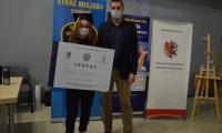 """X Kujawsko-Pomorska Olimpiada Wiedzy o Bezpieczeństwie pn.: """"Bezpieczny i przyjazny region"""""""