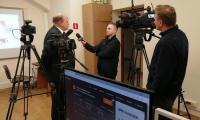 Kujawsko-Pomorska e-Szkoła - pierwszy tydzień działania