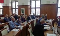 Posiedzenie Plenarne K-P WRDS. fot. Jarosław Łączny