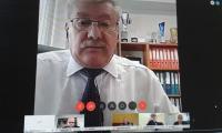 Posiedzenie Prezydium K-P WRDS, fot. Beata Wiśniewska