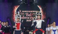 X Marszałkowski Bal Dobroczynny, fot. Szymon Zdziebło/tarantoga.pl dla UMWKP