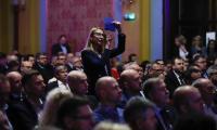 Konferencja rozpoczynająca prace nad strategią rozwoju województwa do roku 2030, fot. Mikołaj Kuras dla UMWKP