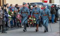 Chełmno świętowało setną rocznicę powrotu do macierzy, fot. Szymon Zdziebło/tarantoga.pl
