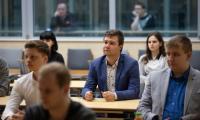 W konkursie wzięły udział drużyny z dziewięciu szkół z naszego regionu, fot. Mikołaj Kuras