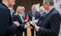Gala marszałkowskich nagród sportowych, fot. Andrzej Goiński/UMWKP