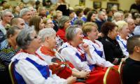 XVII Festiwal Smaku-Dzień Faworka w Wielgiem (powiat lipnowski), fot. Mikołaj Kuras