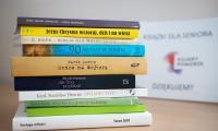 W ramach akcji zebraliśmy już kilkaset książek, fot. Mikołaj Kuras dla UMWKP