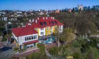 Ośrodek wytchnieniowy w Górznie (ośrodek edukacji ekologicznej Wilga), fot. Szymon Zdziebło tarantoga.pl