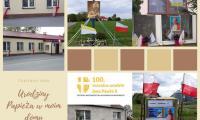 sołectwo Żabno (gmina Mogilno)