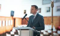 Sesja sejmiku województwa kujawsko-pomorskiego, ot. Andrzej Goiński/UMWKP
