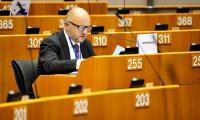 Sesja plenarna Komitetu Regionów, fot. Europejski Komitet Regionów