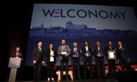 27. Welconomy Forum w Toruniu, fot. Mikołaj Kuras dla UMWKP