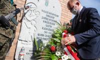 Obchody Dnia Sybiraka w Toruniu, fot. Mikołaj Kuras dla UMWKP