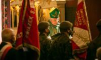 Bydgoskie obchody Dnia Sybiraka, fot. Filip Kowalkowski dla UMWKP