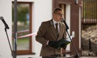 Otwarcie ośrodka edukacji przyrodniczej Krajeńskiego Parku Krajobrazowego w Więcborku, fot. Filip Kowalkowski dla UMWK-P