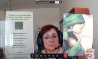 Dr Maria Sobieszczyk z UKW - prelegentka