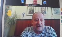 Sławomir Wittkowicz - posiedzenie plenarne K-P WRDS