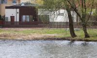 Ośrodek Edukacji Przyrodniczej Krajeńskiego Parku Krajobrazowego, kwiecień 2020, fot. Filip Kowalkowski dla UMWK-P