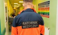 Szpitalny oddział ratunkowy w Wojewódzkim Szpitalu Zespolonym w Toruniu, fot. Mikołaj Kuras dla UMWKP