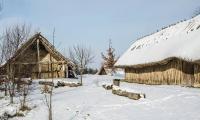 Muzeum Archeologiczne w Biskupinie, fot. Archiwum Muzeum