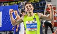 Halowe Mistrzostwa Polski w lekkiej atletyce, fot. Paweł Skraba
