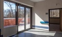 Gotowy już budynek dla Hospicjum Światło, fot. Szymon Zdziebło/tarantoga.pl dla UMWKP