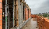 Budowa ośrodka opieki wytchnieniowej Dom Światła, fot. Szymon Zdziebło/tarantoga.pl dla UMWKP