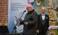 Koncert w toruńskiej bazylice katedralnej, fot. Mikołaj Kuras dla UMWKP