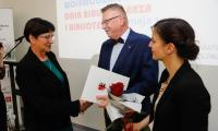 Wojewódzkie obchody Dnia Bibliotekarza i Bibliotek, fot. Mikołaj Kuras dla UMWKP